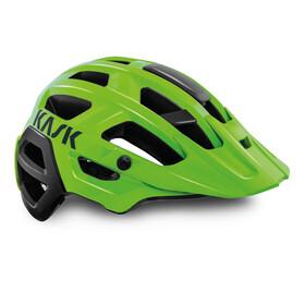 Kask Rex Bike Helmet green/black